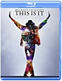 Jackson Michael - This is it [Blu-ray] [IT Import]