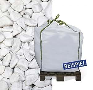 Marmorkies Carrara 15-25 mm 600 kg