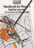 Handbook for Phase 1 Habitat Survey:  Technique for Environmental Audit v. 1