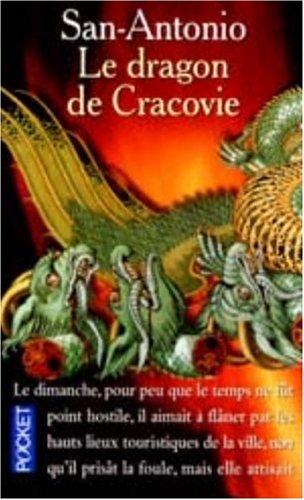 Le dragon de Cracovie PDF Books