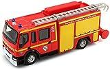 Maisto Bburago France 32002 Camion de Pompiers Renault Premium  - Echelle 1/55