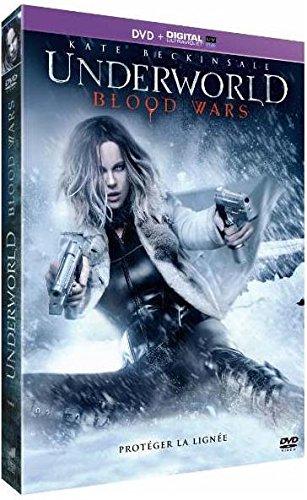 Underworld : Blood Wars [DVD + Copie digitale]
