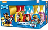 VALUVIC MONTEQUINTO, S.L. Set de Bolos Patrulla Canina Paw Patrol - Sambro PWP-3017