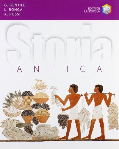 Vedere la storia. Storia antica. Con espansione online. Per la Scuola media