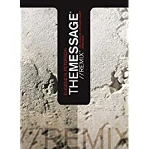 The Message//REMIX: The Bible in Contemporary Language (English Edition)