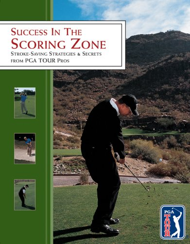 Success in the Scoring Zone por Steve Hosid