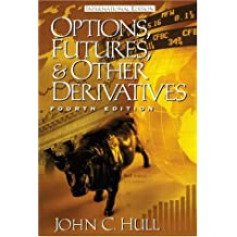 Options, Futures, and Other Derivatives: International Edition