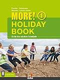 MORE! Holiday Book 1, mit App für Audiomaterial: (Helbling Languages) - Herbert Puchta, Christian Holzmann, Jeff Stranks, Peter Lewis-Jones
