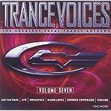 Trance Voices Vol.7