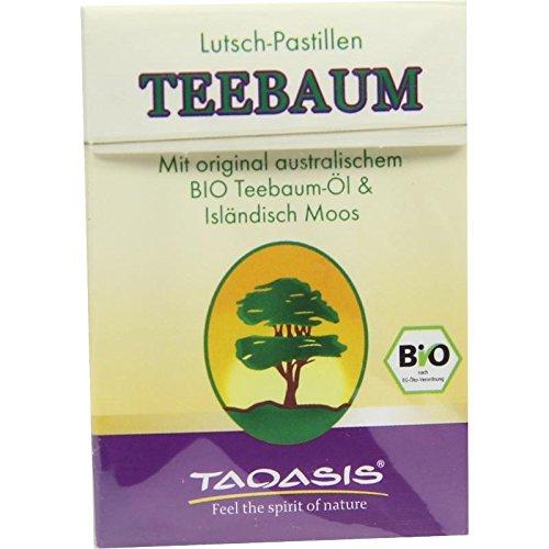 Árbol de té de pastillas 30 G