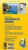 ADAC Reiseführer plus Italienische Riviera: mit Maxi-Faltkarte zum Herausnehmen - Peter Peter
