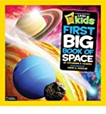 By Catherine D. Hughes - National Geographic Little Kids First Big Book of Space (First Big Books)