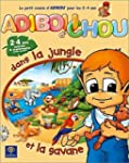 Adiboud'chou jungle