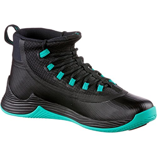 Nike Sportswear Sneaker Uomo BLACK/CLEAR JADE-BLACK