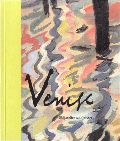Venise par André Girard