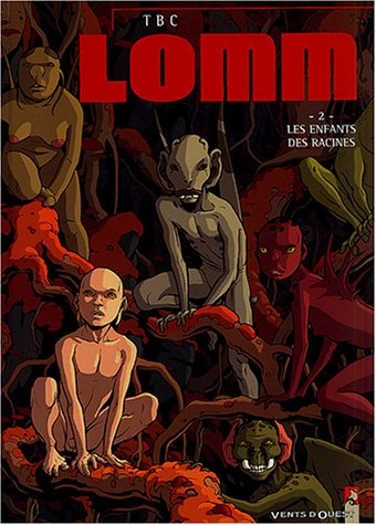 Lomm, tome 2