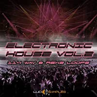 Electronic House Vol. 2-162 MB of House/Electronic Loops [Download]