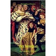 The Borgias (Prometheus Classics) (English Edition)