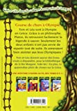 La cabane magique, Tome 11: Course de chars à Olympie