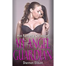 My Angel Guardian: Hot Romance Collection (English Edition)