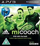 Cheapest Adidas miCoach (Move) on PlayStation 3