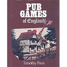 Pub Games of England