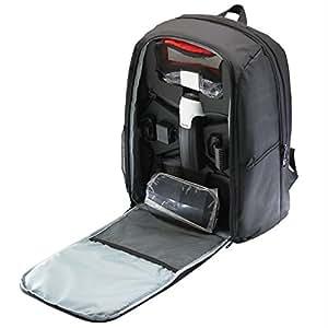 penivo voyage transport sac dos sac tanche sac bandouli re pour perroquet bebop 2 fpv. Black Bedroom Furniture Sets. Home Design Ideas