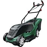 Bosch UniversalRotak 550 Electric Rotary Lawnmower, Cutting Width 37 cm