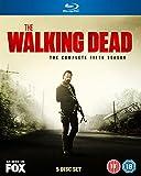 The Walking Dead - Season 5 [Blu-ray]
