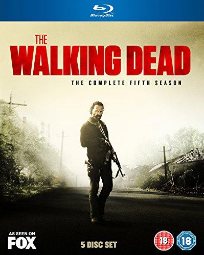 Season 5 (Limited Edition) [Blu-ray]
