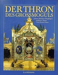 Der Thron Großmoguls