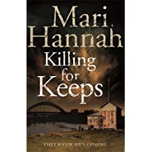 Killing for Keeps (Kate Daniels)