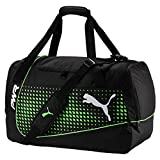 Puma evoPOWER Medium Bag - puma black-green gecko