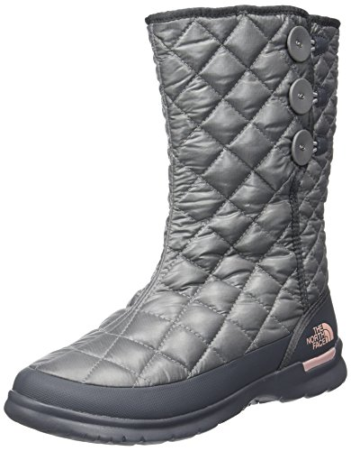 The North Face Thermoball Button-Up, Bottes Femme