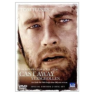 Cast Away - Verschollen [Verleihversion]