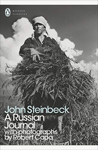 A Russian Journal (Penguin Modern Classics) por John Steinbeck
