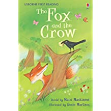 The Fox and the Crow: For tablet devices (Usborne First Reading: Level One)