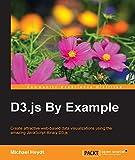 Image de D3.js By Example
