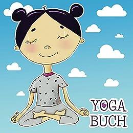 YOGA Buch (German Edition) eBook: Holz Books: Amazon.es ...