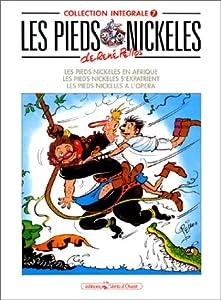 """Afficher """"Les Pieds-Nickelés n° 7<br /> Les Pieds Nickelés"""""""