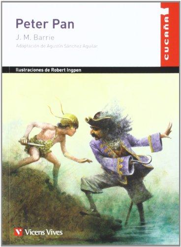 Peter Pan (cucaña) (Colección Cucaña) - 9788468200972 por Agustin Sanchez Aguilar