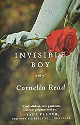[(Invisible Boy)] [Author: Cornelia Read] published on (January, 2012)