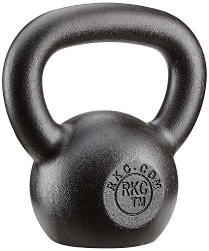 10kg Dragon Door Military Grade RKC Kettlebell