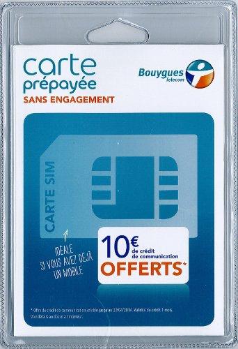 carte-sim-bouygues-carte-sim-prepayee-sans-engagement-bouygues-10-euros-offerts