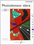 download ebook musicalement votre volume 5 accompagnements professeur pdf epub