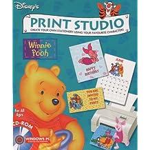 Winnie The Pooh Print Studio