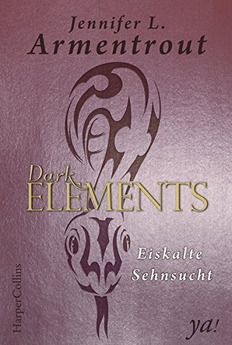 Element Teil (Dark Elements - Eiskalte Sehnsucht)