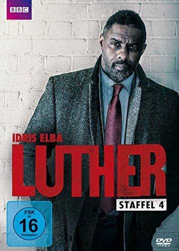 Bild von Luther - Staffel 4