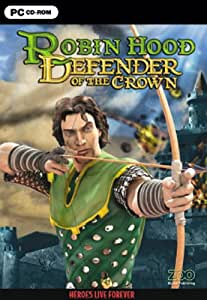 Robin Hood: Defender of the Crown (PC)