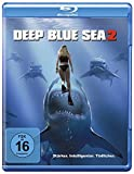 Deep Blue Sea 2 [Blu-ray]